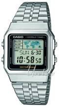 Casio A500WEA-1EF Casio Collection LCD/Teräs A500WEA-1EF