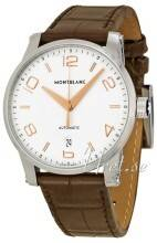 Montblanc 110340 Timewalker Samppanja/Nahka Ø39 mm 110340