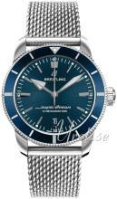 Breitling AB2030161C1A1 Superocean Heritage Ii 44 Sininen/Teräs Ø44 mm AB2030161C1A1