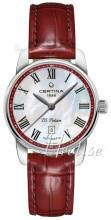 Certina C001.007.16.423.00 DS Podium Hopea/Nahka Ø29 mm C001.007.16.423.00