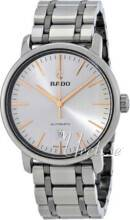 Rado R14074102 Diamaster Hopea/Keraaminen Ø41 mm R14074102