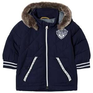 Timberland Boys Coats and jackets Navy Navy Padded Parka