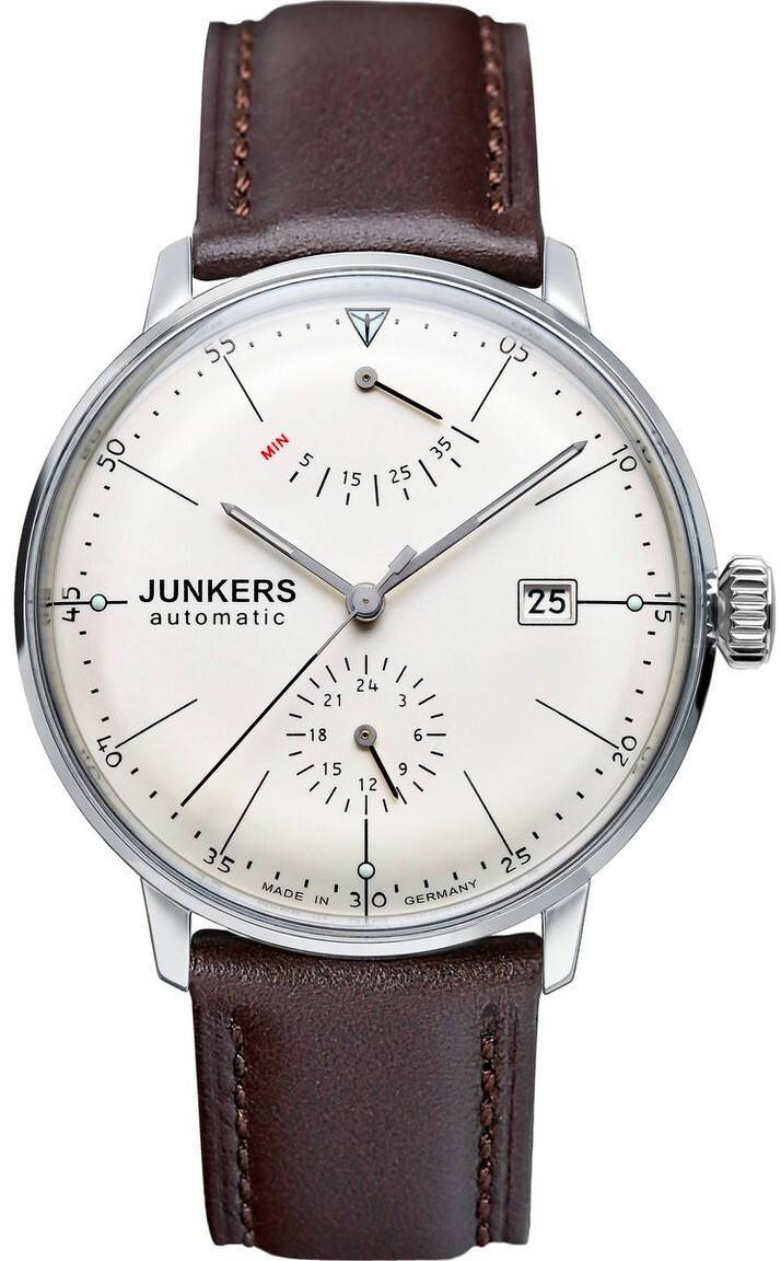 Junkers Bauhaus Automatic 6060-5