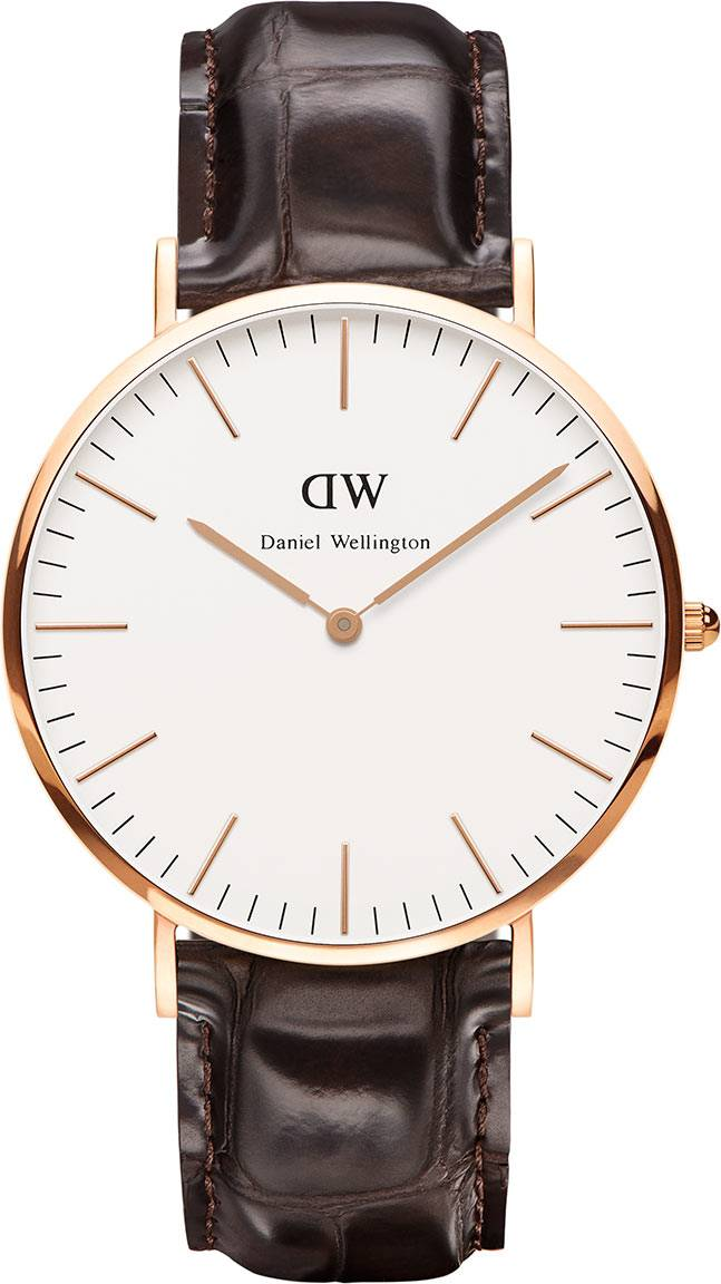 Daniel Wellington York DW00100011