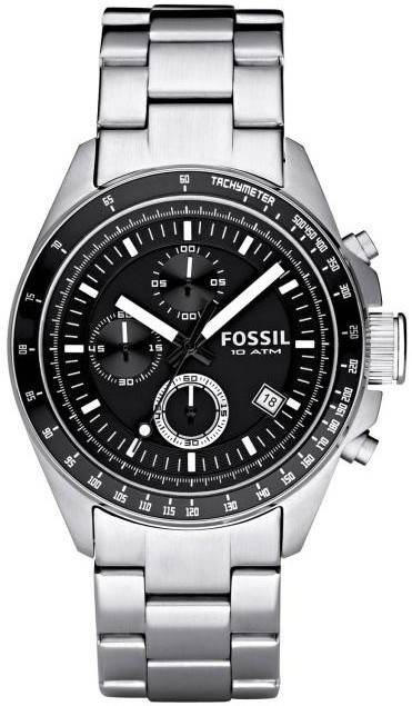 Fossil Chronograph CH2600