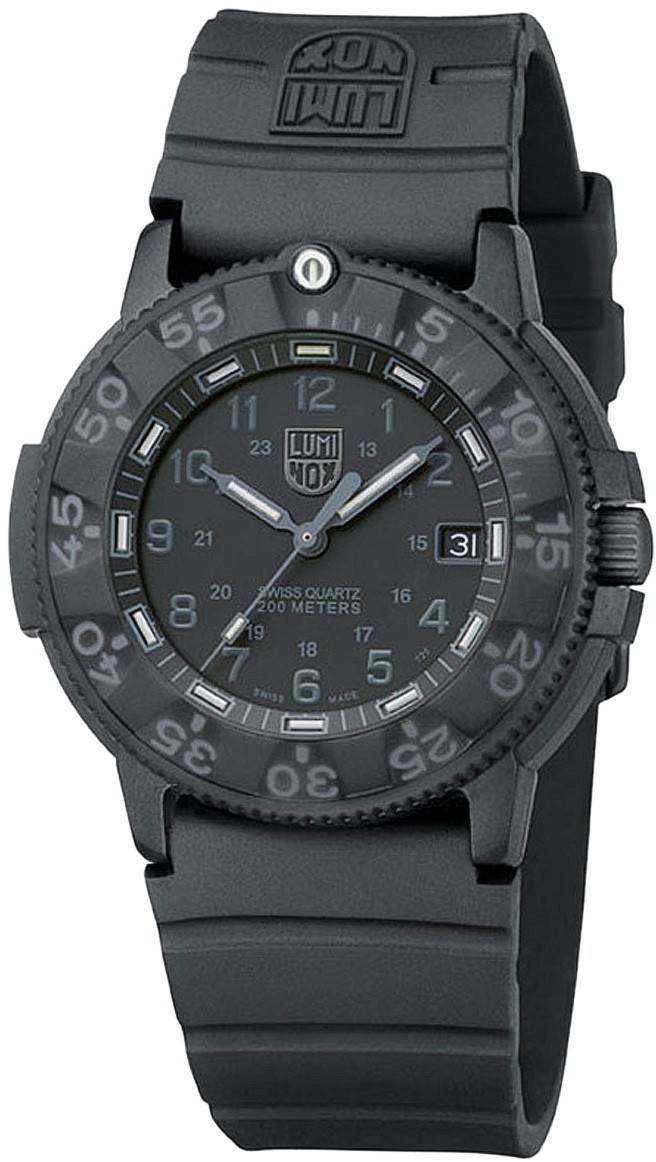 Luminox Original Navy Seal 3001.BO