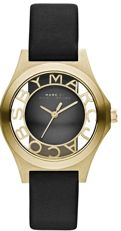 Marc Jacobs Marc by Marc Jacobs MBM1340 Henry Skeleton