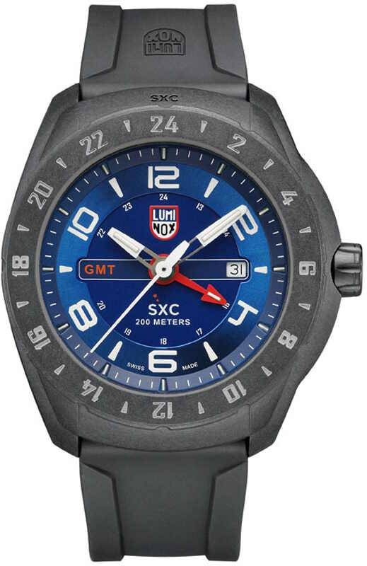 Luminox SXC GMT 5023