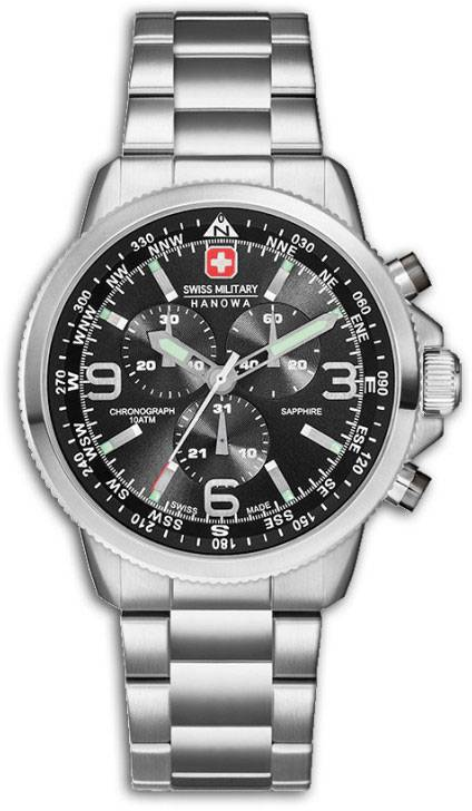 Swiss Military Hanowa Arrow Chrono 6-5250.04.007