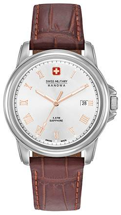 Swiss Military Hanowat Swiss Corporal 6-4259.04.001.05
