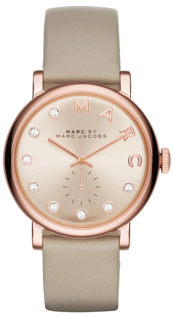 Marc Jacobs Marc By Marc Jacobs Baker MBM1400
