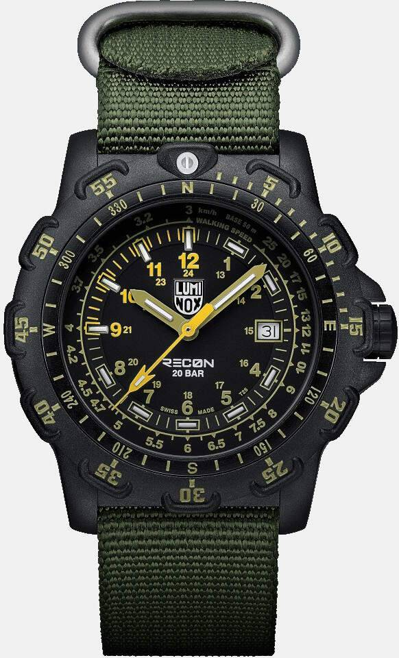 Luminox Recon Point Man 8825.KM