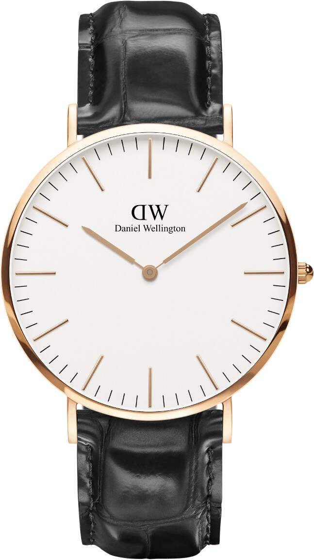 Daniel Wellington Classic Reading 40mm DW00100014
