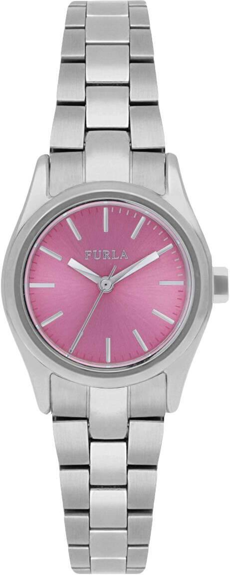 Furla Eva 25mm Steel Pink R4253101509