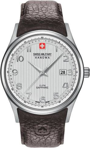 Swiss Military Hanowa 06-4286.04.001 Navalus 3 Hands