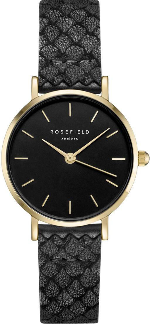 Rosefield 26BBG-262 The Small Edit Black - Gold