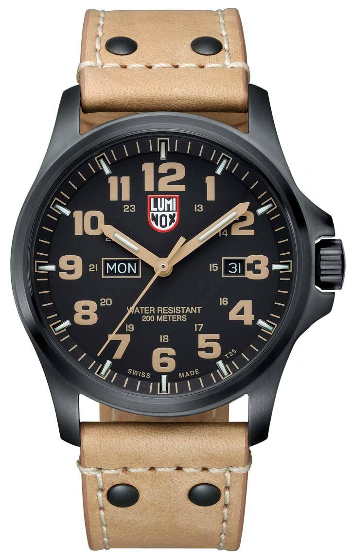 Luminox Atacama Field Day Date GGL.L1925