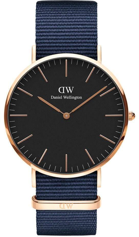 Daniel Wellington Classic Bayswater 40mm Rose DW00100277