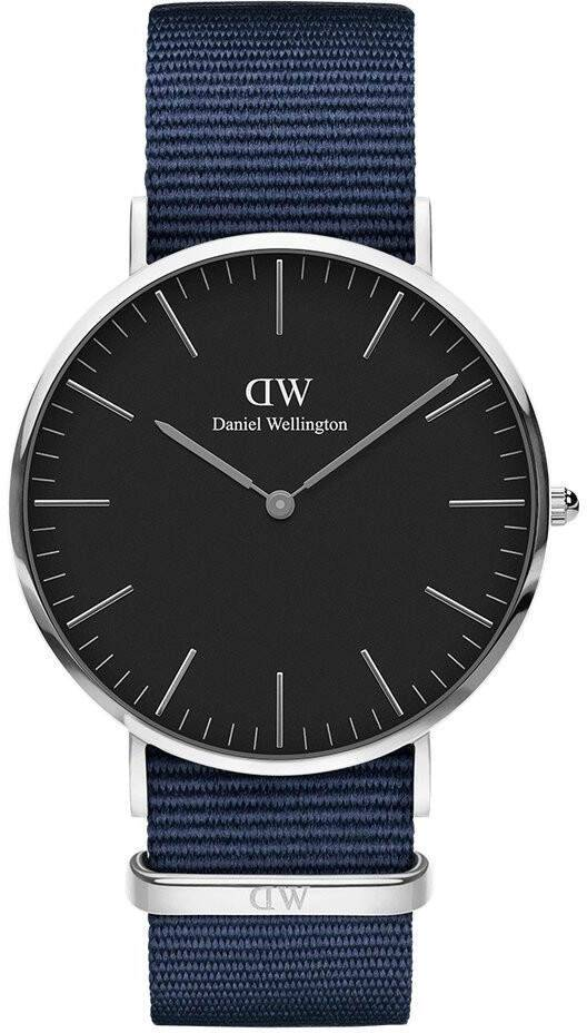 Daniel Wellington Classic Bayswater 40mm Black DW00100278