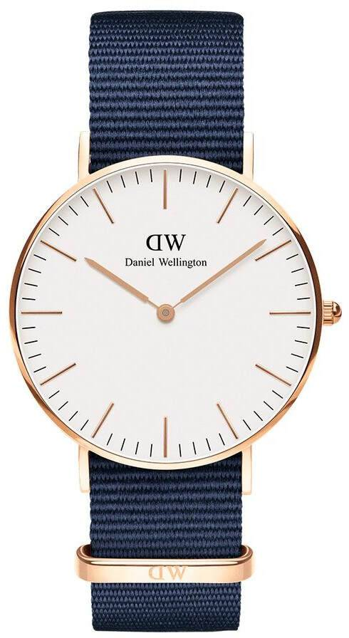 Daniel Wellington Classic Bayswater 36mm Rose DW00100279