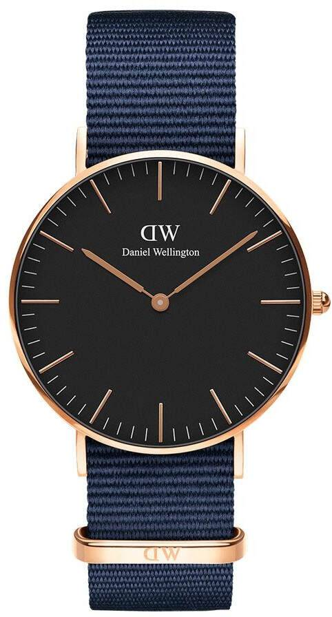Daniel Wellington Classic Bayswater 36mm Rose DW00100281
