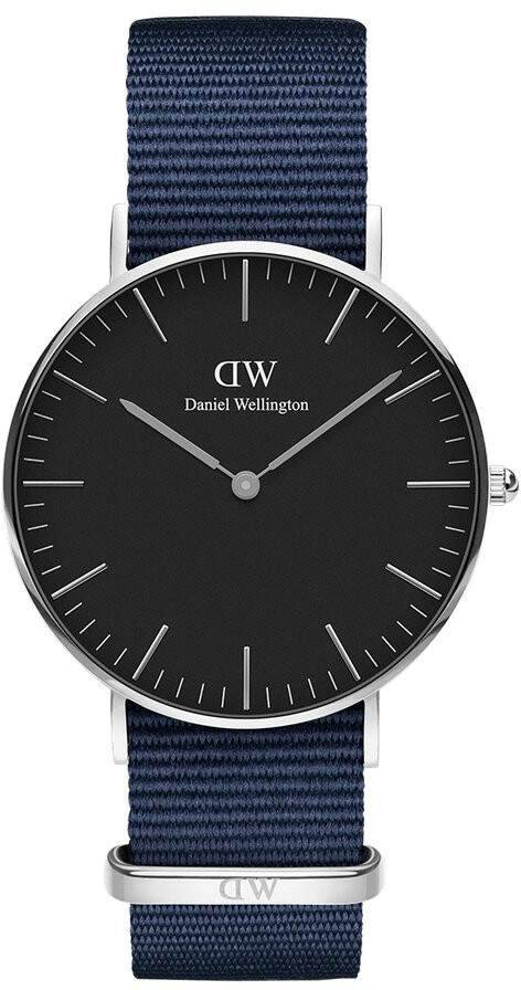 Daniel Wellington Classic Bayswater 36mm Black DW00100282