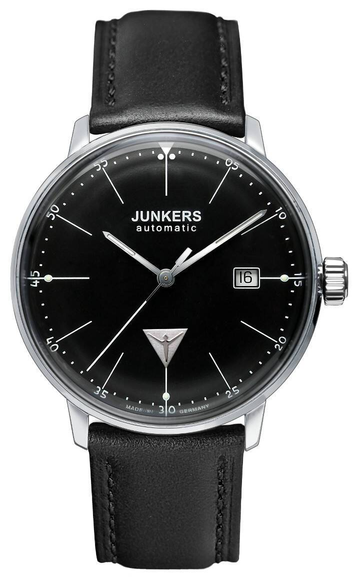 Junkers Bauhaus Automatic 6050-2