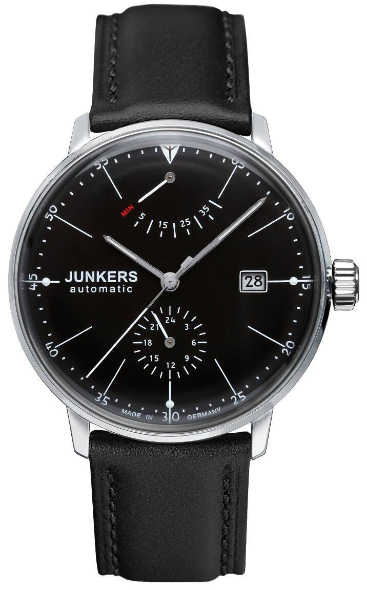 Junkers Bauhaus Automatic 6060-2