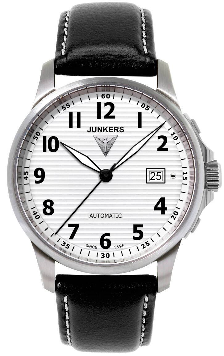 Junkers Tante JU Automatic 9015 6860-1