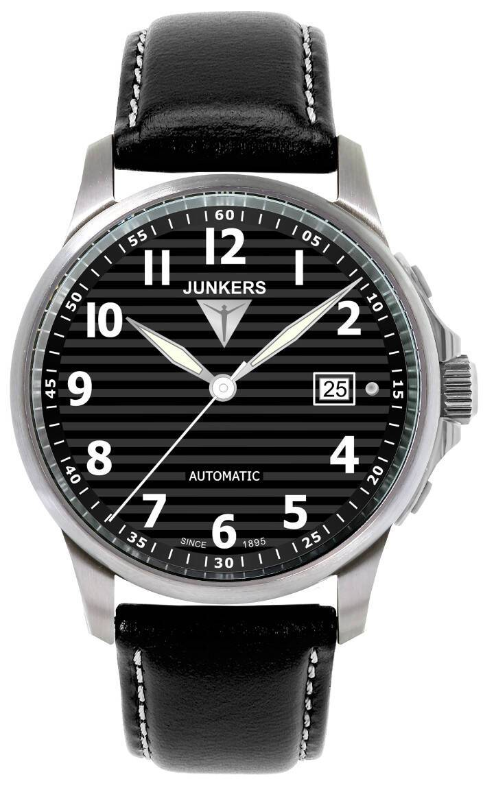 Junkers Tante JU Automatic 9015 6860-2