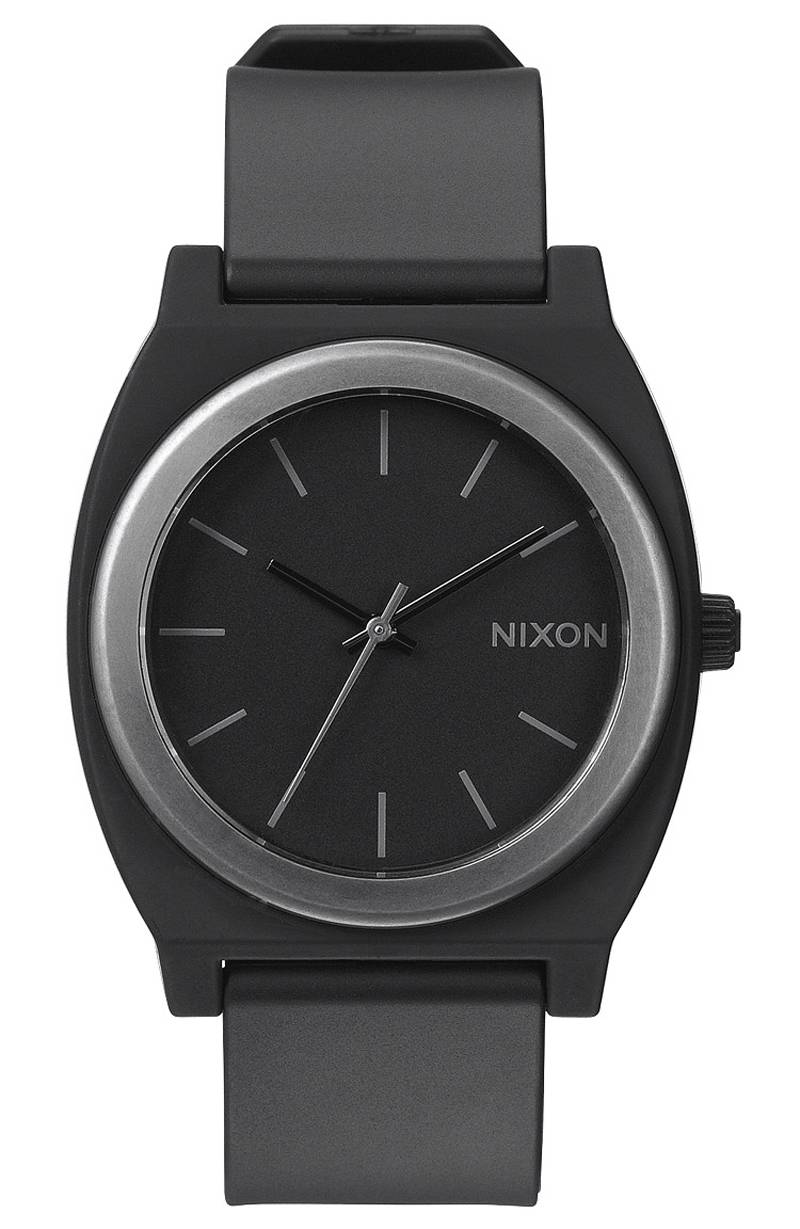 Nixon Time Teller P Midnight Ano A119-1308