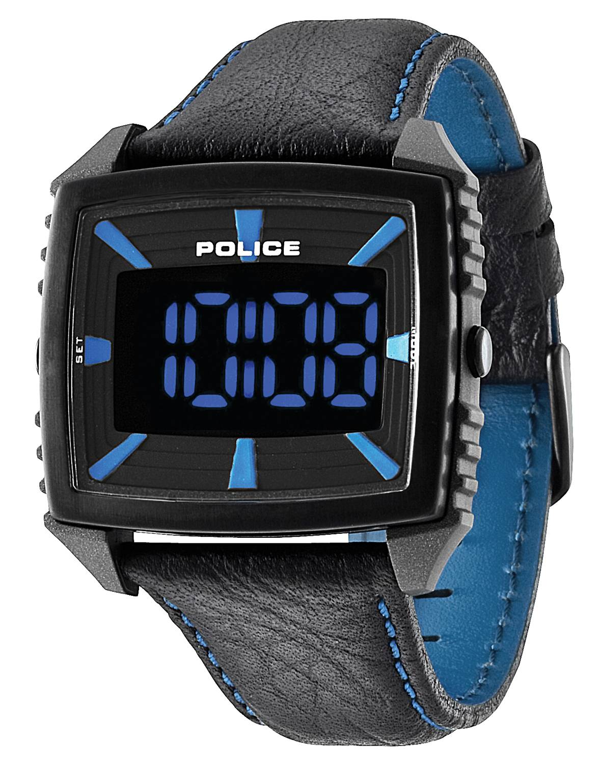 Police Countdown PL13890JPGYB/02