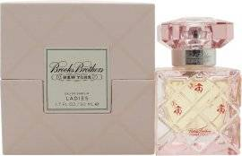 Brooks Brothers New York for Women Eau De Toilette 50ml Spray