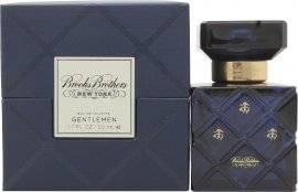 Brooks Brothers New York for Men Eau de Toilette 50ml Spray