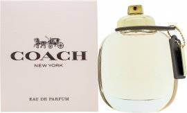 Coach Coach New York Eau de Parfum 90ml Spray