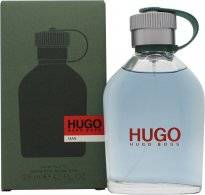 Boss Hugo Boss Hugo Eau de Toilette 125ml Spray