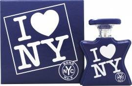 Bond No 9 I Love New York for Fathers Eau de Parfum 50ml Spray