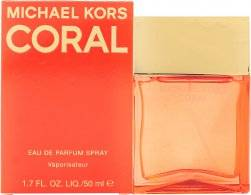Michael Kors Coral Eau de Parfum 50ml Spray
