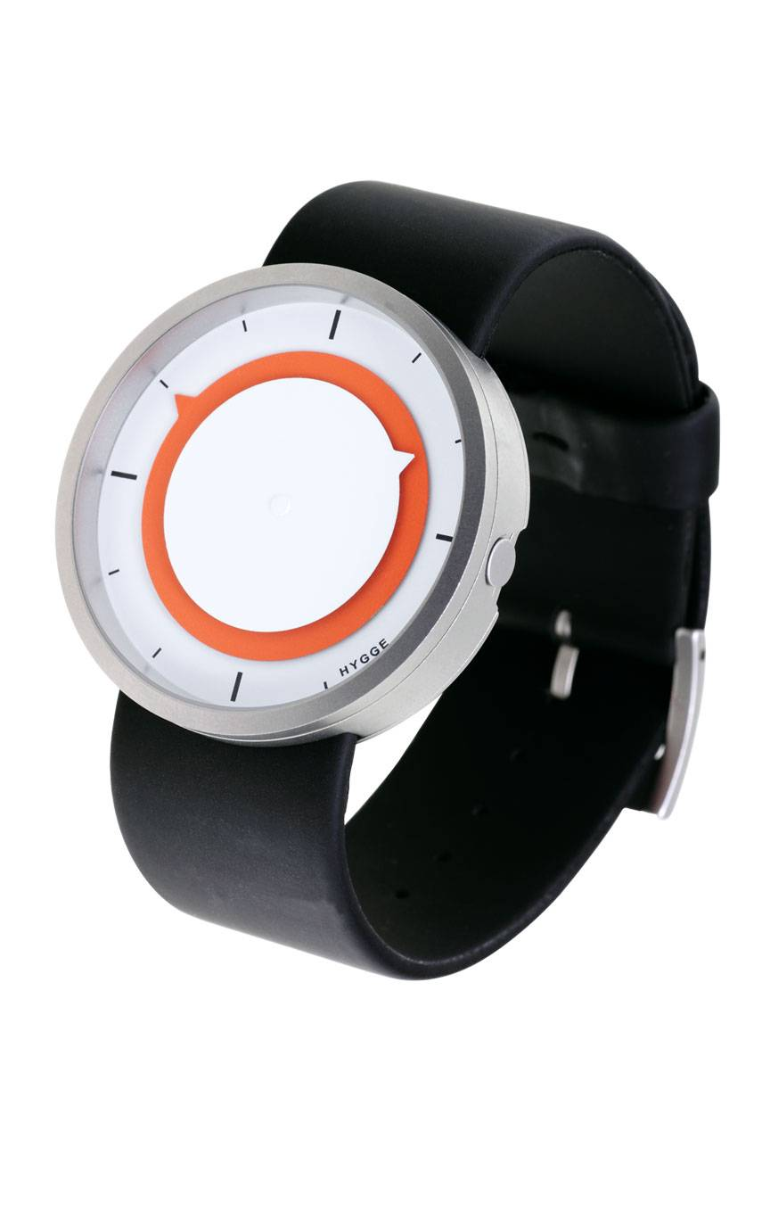 HYGGE WATCHES 3012 MSP3012C(OR)